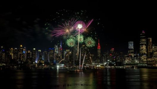 How to Stream 4th of July Fireworks Across the Country While Social Distancing at Home