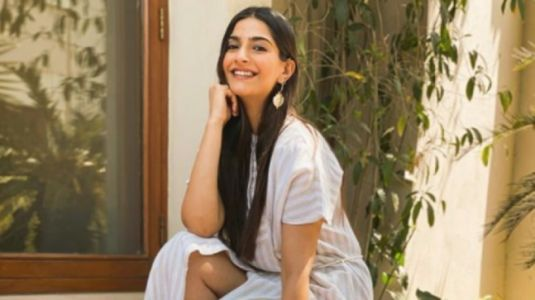 Sonam Kapoor shares tips that help her with PCOS in new post. Watch video