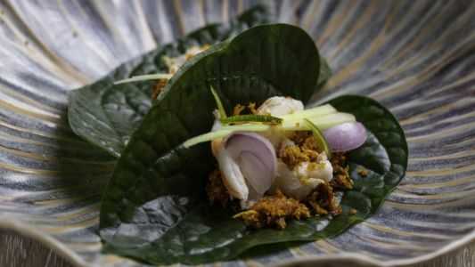 First look: Long Dtai by Chef David Thompson opens its doors at Cape Fahn Hotel, Koh Samui