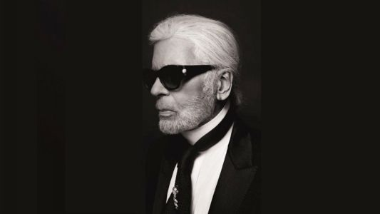 Celebrities to honour Karl Lagerfeld with special-edition shirts