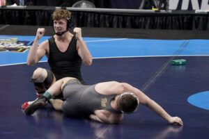 Olympic Sports Fight to Survive on Collegiate Level