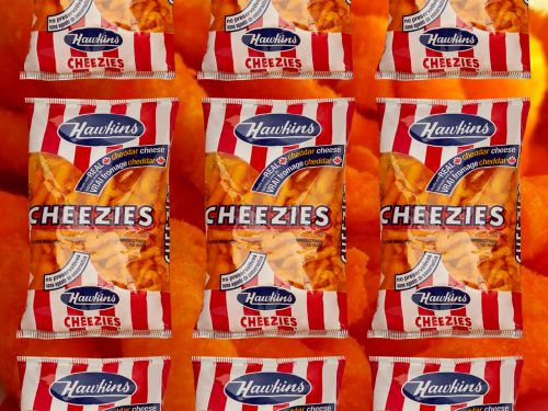 Why Hawkins Cheezies Are Canada's Most Delicious Under-The-Radar Snack