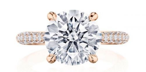 Here's Where To Buy Engagement Rings Online-Because Yes, It's Totally An Option