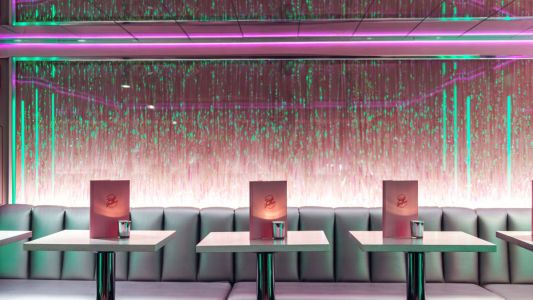 The trendiest bars in London to check out