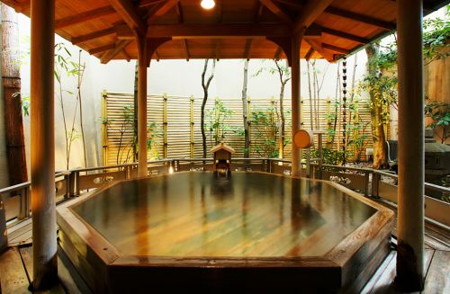 Calm your senses at these tranquil onsens in Kanazawa