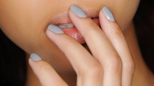 7 Fall and Winter Nail-Color Trends You're About to See Everywhere