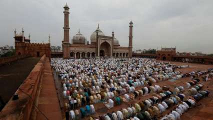 Eid-ul-fitr 2021: Crescent moon NOT sighted in Saudi Arabia, Eid in India on Friday, know other details