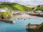 UK is desperate for Cornish caravan holidays and cottages with hot tubs, according to Google trends