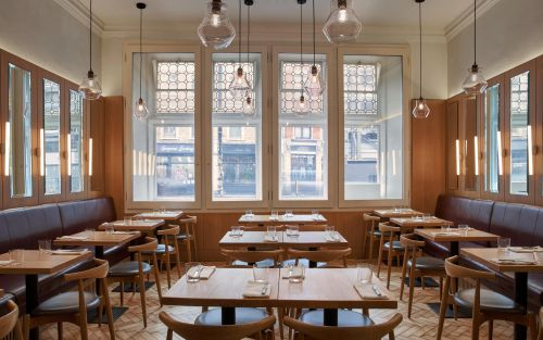 How will the 'eat out to help out' restaurant scheme work?