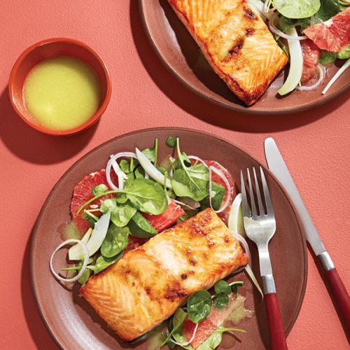 7 New, Easy Dinner Recipes, Plus This Week's Groceries And Meal Prep Plan