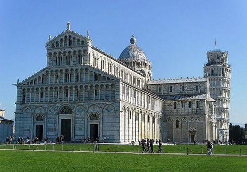 Why You Should Lean Into Pisa