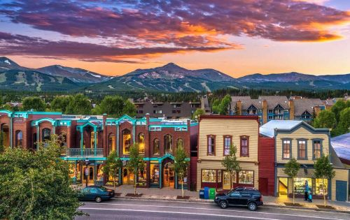Summer in Colorado: Top Things to Do in Breckenridge