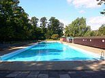 Dive in. outdoors! Try one of our top ten British lidos