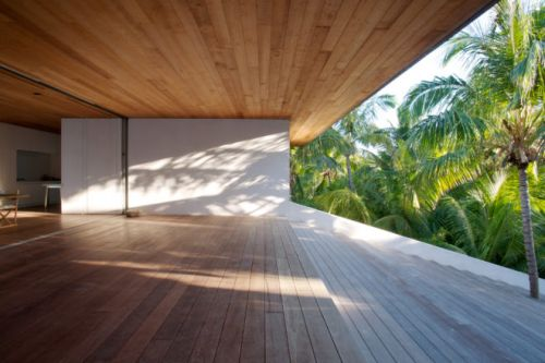 The Inspiring Works of Oppenheim Architecture + Design and Studio MK27