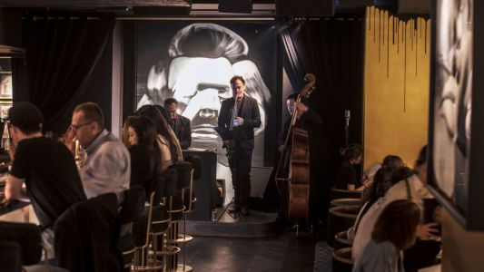 Soothe your soul at the best jazz bars in Hong Kong