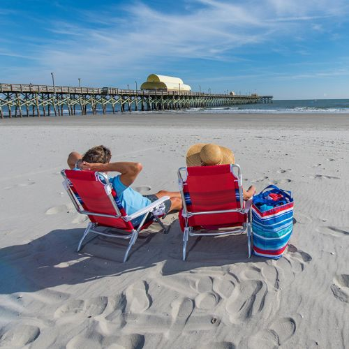 Stretch Your Summer this Fall in Myrtle Beach, South Carolina: Destination Welcomes Back Visitors After Hurricane with 60-hour Itineraries for Maximizing Vacation Time in Myrtle Beach