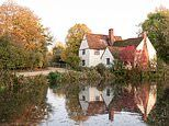 Britain at its best: Exploring Dedham Vale and the sights that inspired John Constable