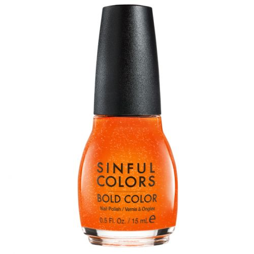 There's Now Hot Cheeto-Scented Nail Polish and I'm Not Mad at It