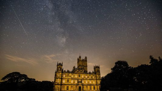Airbnb is giving you the chance to stay at the Downton Abbey castle