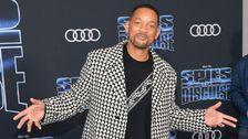 There Are A LOT Of Men On This Week's Must-See Celeb Outfit List