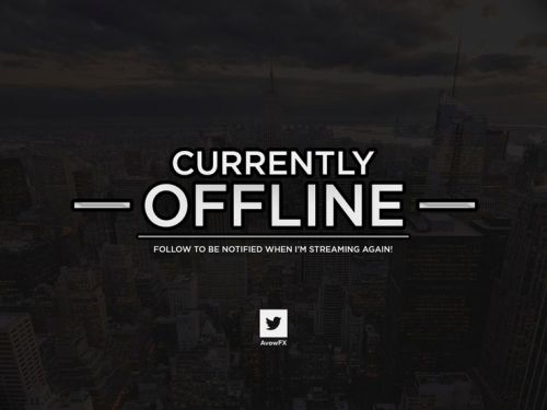 30 Beautiful Twitch Profile Banner Template Pics