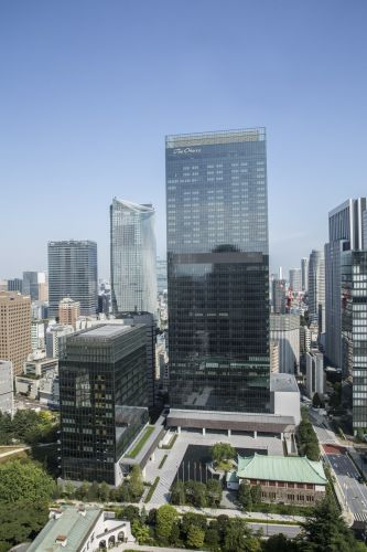 "The Okura Tokyo opens its doors offering a signature combination of ""traditional luxury"" and ""contemporary luxury"" the new hotel looks forward to welcoming guests from all over the world"