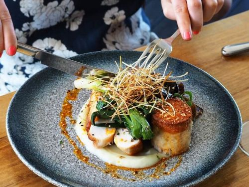 Your guide to Melbourne's finest farm-to-fork restaurants