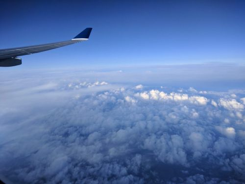 Travel Agencies Sales Running Nearly 3% Ahead of Last Year