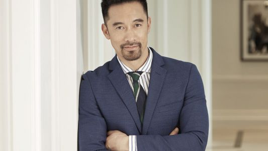 27 Questions: Ou Baholyodhin, Chief Creative Officer for Sansiri