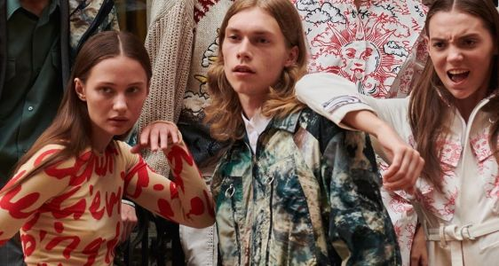 Stella McCartney's 'We are the Weather' capsule urges us to live differently and responsibly