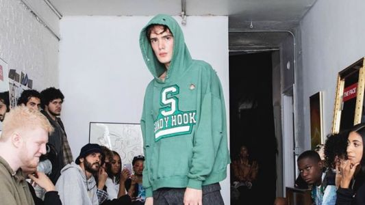 Hey, Quick Question: What Was This Streetwear Brand Thinking With These School Shooting Hoodies?