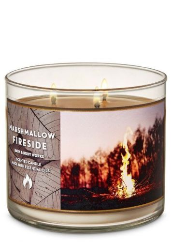Bath & Body Works Just Dropped More Than 30 Fall Candles