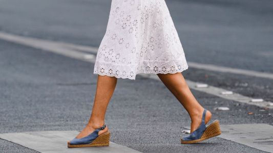 13 Wedge Sandals on Sale to Get You Through Summer