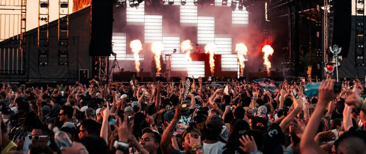 The Best Moments Of Rolling Loud 2021