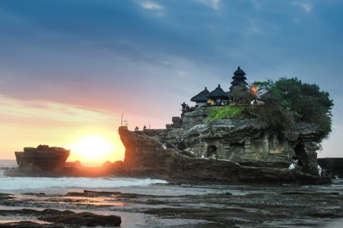 What do you know about Bali?