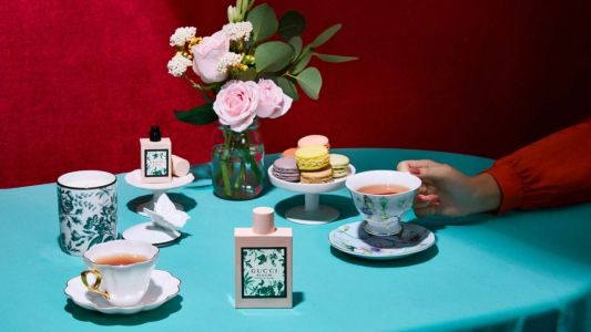 Here's how to wear a Gucci Bloom fragrance for every occasion