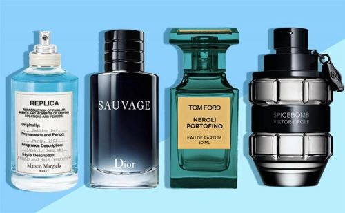 Applying Perfume - How And Where To Make It Last Longer