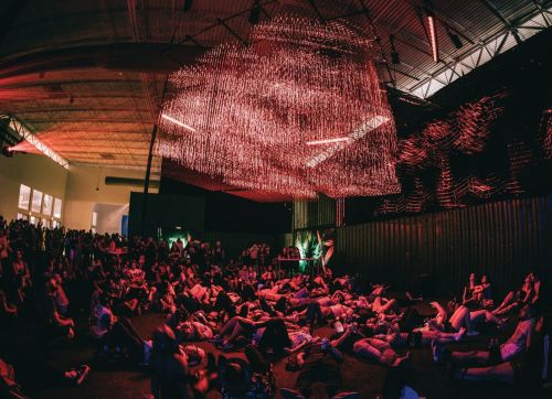 III Points Music Festival Puts 305 Magic On A Global Stage