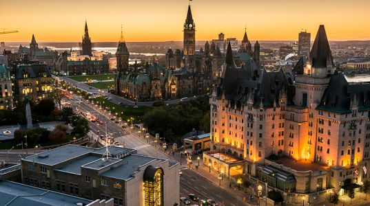 The Best Way To Spend Two Days In Ottawa